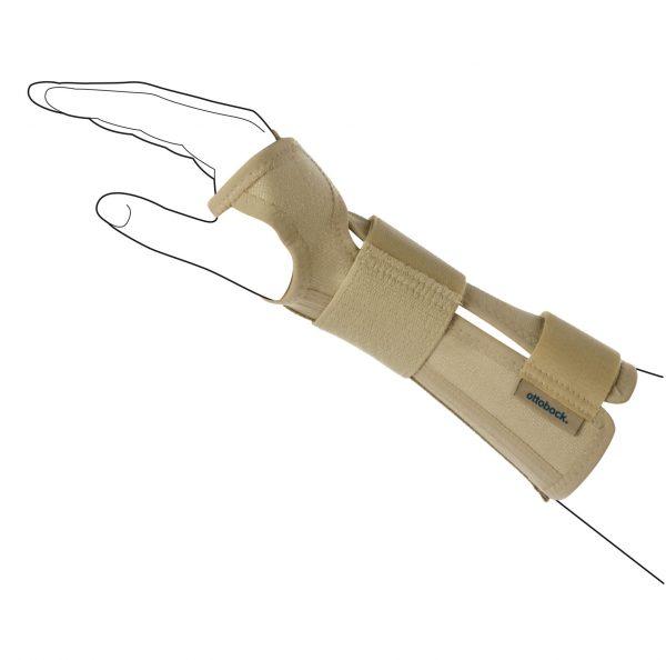 Manu 3D Stable 4145