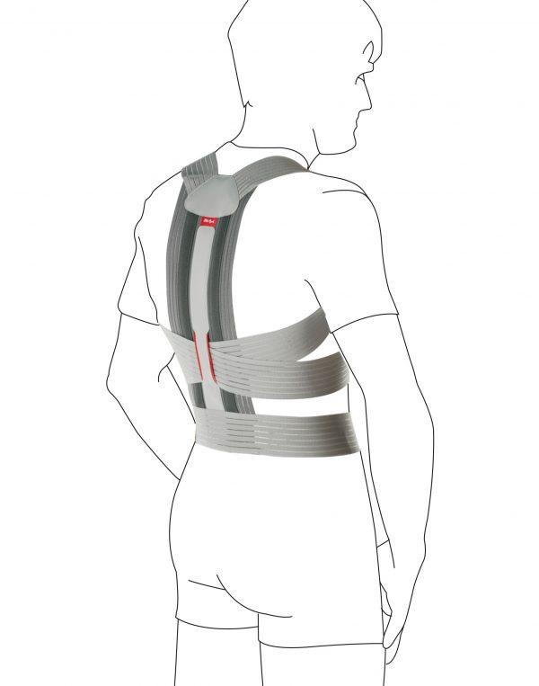 Gorset Dorso Carezza Posture